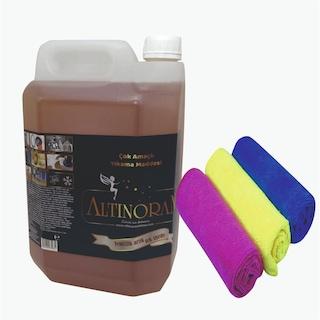Leke Çıkarıcı ve Koruyucu Temizlik Malzemesi Çeşitleri