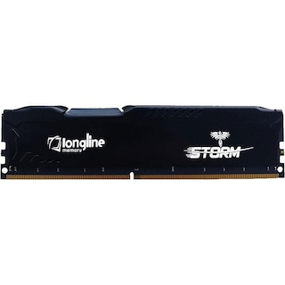 Longline Storm LNGDDR4ST3200DT/8GB 8GB DDR4 3200 MHz CL18 Ram