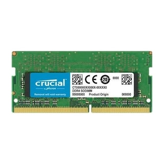 Crucial Basics CB8GS2400 8 GB DDR4 2400 MHz CL17 Ram