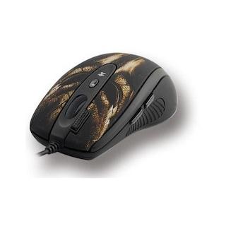 A4 Tech XL-750BH Oyuncu Mouse Bronz-Siyah