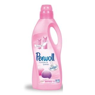 Perwoll Yünlüler & Narinler için Sıvı Çamaşır Deterjanı 33 Yıkama 2 L