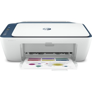 HP DeskJet 2721 7FR54B Wi-Fi Mürekkep Püskürtmeli Çok Fonksiyonlu Yazıcı