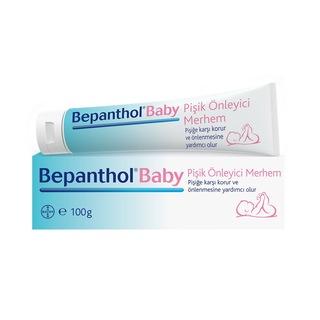 Bepanthol Baby Pişik Önleyici Krem 100 G