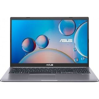 "Asus X515JF-BR070T i3-1005G1 4 GB RAM 256 GB SSD 15.6"" W10H Dizüstü Bilgisayar"