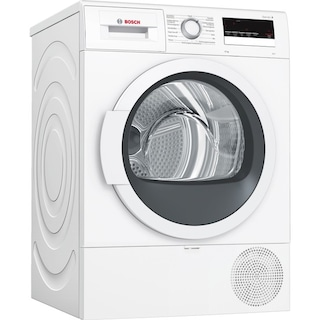 Bosch WTR85V00TR 8 KG A++ Isı Pompalı Çamaşır Kurutma Makinesi
