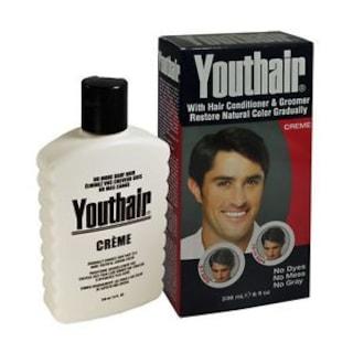 Youthair Beyaz Saç Giderici Krem 236 ml