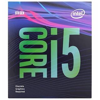 Intel Core i5-9400F 2.9 GHz LGA1151 9 MB Cache 65 W İşlemci