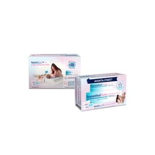 Bepanthol Baby Pişik Önleyici Avantaj Paketi Merhem 2'li 100 G + 30 G