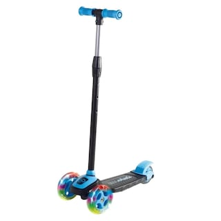 Furkan Toys Cool Wheels 3+ Yaş Led Işıklı 3 Tekerlekli Twist Scooter
