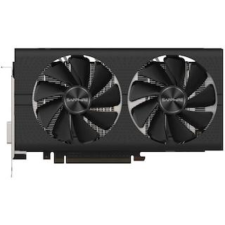 Sapphire AMD Radeon RX 570 Pulse 4 GB 256 Bit GDDR5 Ekran Kartı