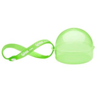 WEE Baby Emzik Saklama Kabı Yeşil