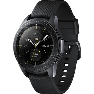 Samsung Galaxy Watch (42mm) SM-R810NZKATUR (Samsung Türkiye Garan