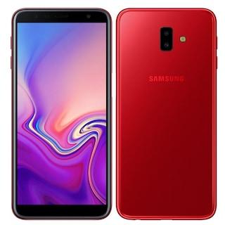 Samsung Galaxy J6 Plus 32GB - SAMSUNG TüRKİYE GARANTiLi