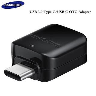 Samsung - Type-C OTG USB Çevirici - Orijinal Samsung OTG