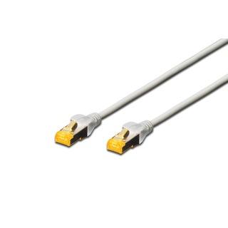 Digitus CAT 6A S-FTP Patch Kablosu, LSZH, Cu, AWG 26/7, 5 metre,