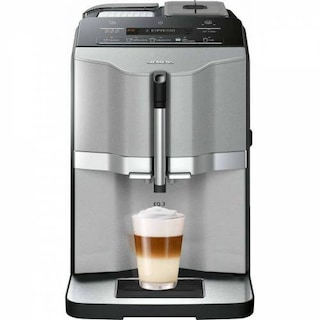 Siemens TI303203RW EQ.3 Serisi Tam Otomatik Espresso ve Kahve Mak
