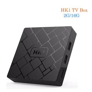 Hk1 Android 7 1 Tv Box 2gb Ram 16gb Flash - n11 com