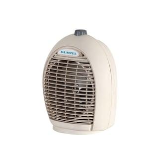 Kumtel LX-6331 Sıcak ve Soğuk Fan Isıtıcı 2000W Fanlı