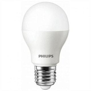 6'lı 12'li Philips 8W Led Ampul E27 Duylu Sarı Işık