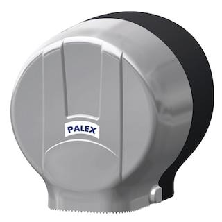 Palex 3448-2 Standart Jumbo Tuvalet Kağıdı Dispenseri Şeffaf Füme