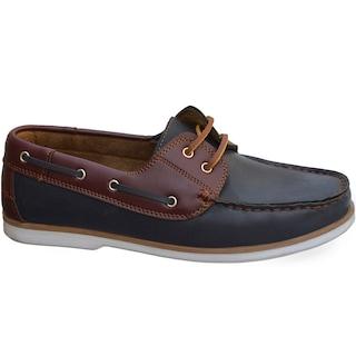 Erkek Günlük Ayakkabı 12 Renk Seneği Mpp Tim-101-1