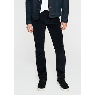 Mavi - Martin Siyah Kadife Pantolon 0037824393