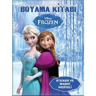 Elsa Anna Boyama Kitabi Coloring Free To Print