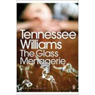 the influence of a parent in the glass menagerie by tennessee williams Influence still dominates the apartment in the form  which both his parents edwina and cor-  in tennessee williams' the glass menagerie new york: greenhaven.
