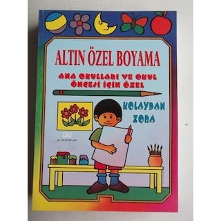 Altin Ozel Boyama N11 Com