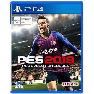 PS4 Pes 19 PES 2019 PS4 TÜRKÇE TÜRKİYE LİGLİ