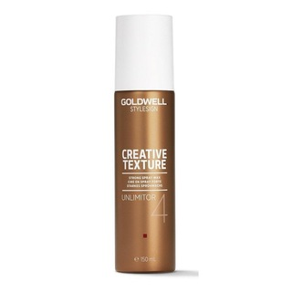 GOLDWELL  Unlimitor Sprey Wax 150 ml