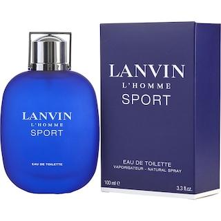 Lanvin L'Homme Sport EDT 100ml Erkek Parfüm