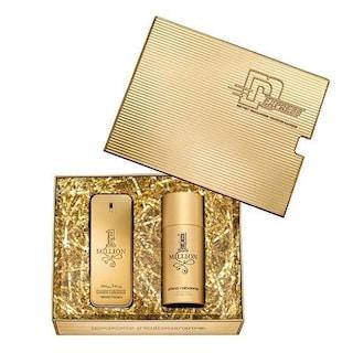 Paco Rabanne One Million Set Edt 100 Ml Parfüm + 150 ml Deodorant