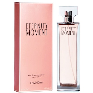 CALVİN KLEİN ETERNİTY MOMENT EDP 100 ML KADIN PARFÜMÜ