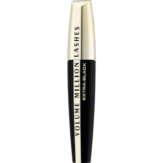 L'Oréal Paris Volume Million Lashes Carbon Black Maskara - Siyah
