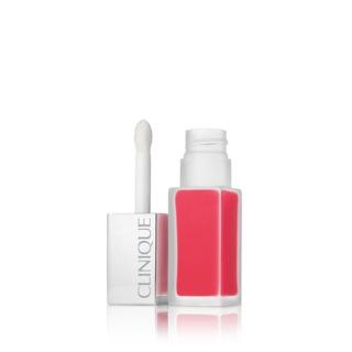 Clinique Pop Liquid Matte Lip Colour + Primer Likit Ruj Ripe Pop