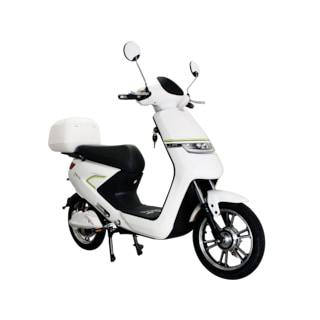 Dikkat Çeken Elektrikli Motosiklet Tasarımları