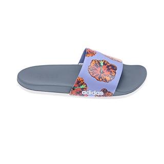 adidas Adilette Cf+ Gr W Mavi Beyaz Kadın Koşu Ayakkabısı