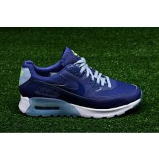Nike Air Max 90 Ultra 16 Essential Spor Ayakkabı 724981