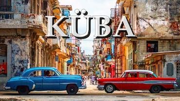 Yılbaşı Özel Küba Turu 27 Aralık Hareket Türk Havayolları ile