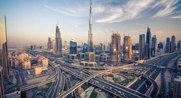 Dubai Turu 4 Gece 5 Gün (Erken Rezervasyon Özel )