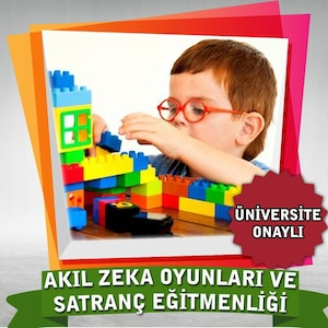 Akıl Zeka Oyunları ve Satranç Eğitmenliği