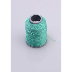 Leylak Mint Yeşil Polyester İp