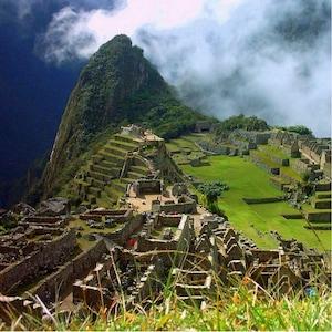 Peru - Bolivya - Şili Turu