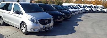 Antalya Havalimanı  Lara Transfer