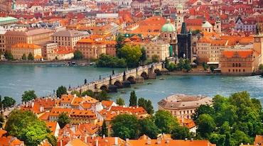 Balkanlar & Orta Avrupa Turu