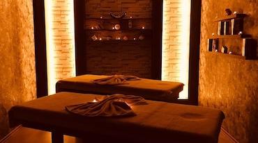 Beyoğlu Lion Hotel Tuana Spa Wellnes Masaj Keyfi ve Spa Kullanımı