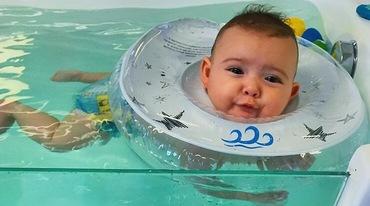 Bluuh Baby Spa Ataşehir'de Bebeklerinize Özel Baby Masajı