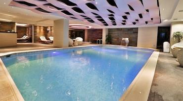 Çamlıca Queen Hotel & Spa'da Masaj Keyfi ve Spa Kullanımı