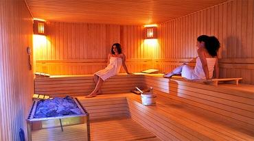 Osmangazi Baia Hotel Daisy Spa & Wellness'da Masaj Keyfi ve Spa K